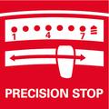 Precision Stop: Муфта ограничения крутящего момента с прецизионным электронным отключением для точной и тонкой работы