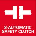 Предохранительная муфта Metabo S-automatic