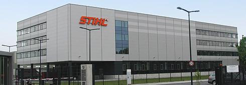 Компания STIHL